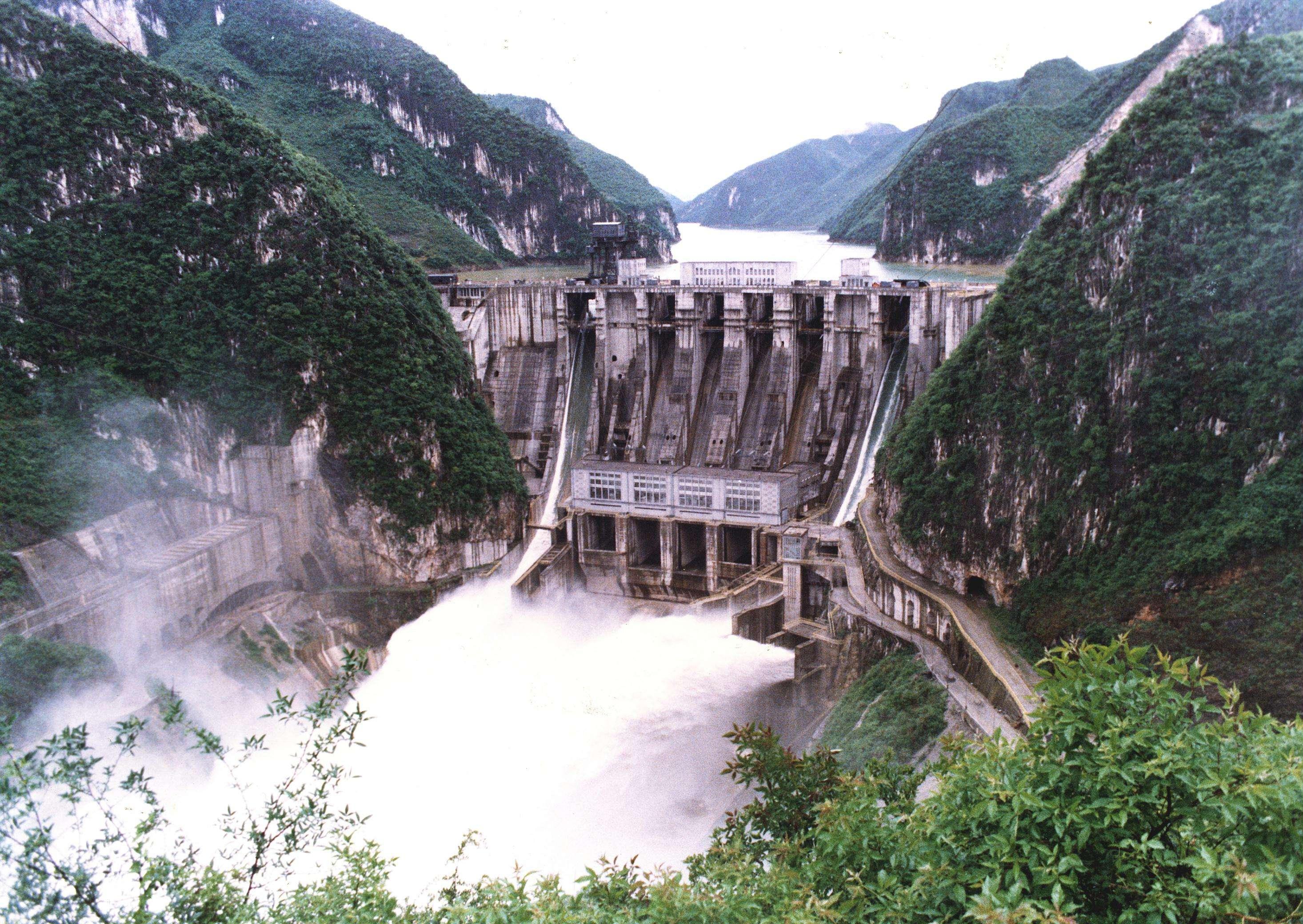 贵州10万立方米人工砂石骨料生产线工程介绍